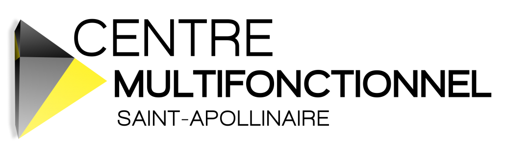 Logo centre multi