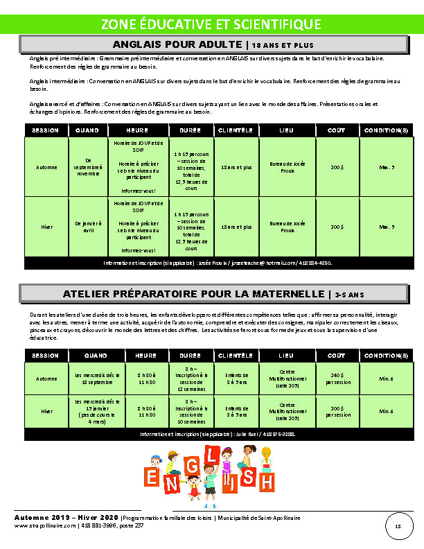 http://www.st-apollinaire.com/wp-content/uploads/2019/07/Programmation-loisirs-Automne-2019_hiver-2020_Page_18.jpg