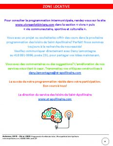 http://www.st-apollinaire.com/wp-content/uploads/2019/07/Programmation-loisirs-Automne-2019_hiver-2020_Page_49-232x300.jpg